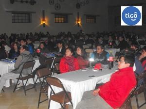 Show Oruro
