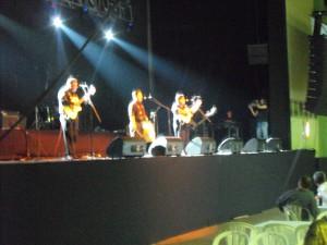Show Santa Cruz